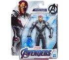 Marvel Avengers: Endgame 15 cm große Iron Man Action-Figur  für 8,78€ (PRIME) statt Preisvergleich laut Idealo 17,98€ @amazon