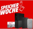 Mediamarkt und Saturn: Speicher-Woche mit Speicher-Deals und Speicher-Highlights zum Abend