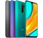Mediamarkt und Saturn: XIAOMI Redmi 9 6,53 Zoll, 32 GB/3 GB, Dual SIM, Android 10 Smartphone für nur 89 Euro statt 114,99 Euro bei Idealo