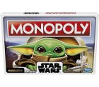 Monopoly: Englische Version: Star Wars Das Brettspiel der Child Edition für 11,75€ (PRIME) statt PVG laut Idealo 26,01€ @amazon