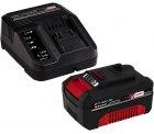 Original Einhell Starter Kit Akku und Ladegerät Power X-Change für 39,99€ statt PVG laut Idealo 52,48€ @amazon