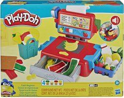 Play-Doh Supermarkt-Kasse Spielzeug für 10,99€(PRIME) statt PVG Idealo 16,72€ @amazon