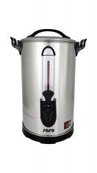 Saro 213-7560 Cappono 100 Kaffeemaschine, 10.8 L, Edelstahl für 71,65€ statt PVG Idealo 102,48€ @amazon