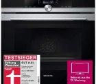 Siemens HB674GBS1 iQ700 Einbau-Elektro-Backofen für 400€statt PVG Idealo 649€ @amazon