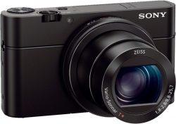 SONY Cyber-shot DSC-RX100 III Zeiss NFC Digitalkamera für 399 € ( € Idealo) @Saturn