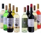 Weinvorteil: Bis zu 50% Rabatt auf über 200 Weine + 15% Extrarabatt mit Gutschein