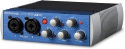 PreSonus AudioBox USB 96 2×2 USB 2.0 Audio Interface Blue für 59,94€ statt PVG laut Idealo 90,02€ @amazon