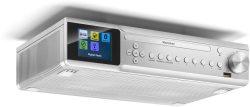 REWE: Karcher RA 2060D-S Bluetooth Unterbauradio mit CD-Player und DAB+ / UKW-Radio für nur 89,99 Euro statt 119 Euro bei Idealo