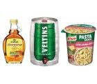5 für 4 Lebensmittel Aktion, z.B. M&M'S 5kg Peanut Schokolinsen für 33,95€ [idealo 49€] @Amazon