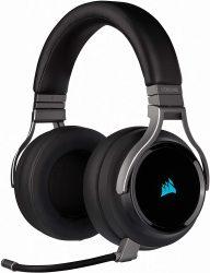 Corsair Virtuoso RGB Wireless High-Fidelity Gaming Headset für 110,60€ statt PVG laut Idealo 166,90€ @amazon