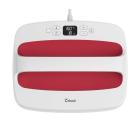 CRICUT EasyPress 12×10 – 30.48 x 25.4 cm Heizfläche Transferpresse für 129€ statt PVG  laut Idealo 239€ @saturn