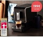 Esperto Caffè 1.1 Kaffeevollautomat für 199€ [Idealo 269€] @Tchibo.de