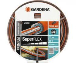 Gardena Premium SuperFLEX Schlauch 13 mm (1/2 Zoll), 50 m  für 48,71€ statt PVG  laut Idealo 66,15 €  @amazon