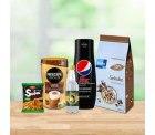Lebensmittel Aktion Nimm 5, zahl 4 z.B. 5x NESCAFÉ Classic für 15,96€ [idealo: 19,95€] @Amazon