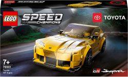 Lego 76896 Speed Champions Nissan GT-R NISMO für 13,36€ (PRIME) statt PVG laut Idealo 17,98€ @amazon