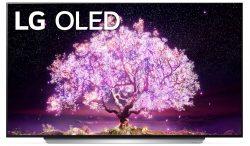 LG OLED77C18LA 77 Zoll OLED UHD TV für 3055,42€ [idealo 3444€] + 315€ GEZ Cashback @euronics