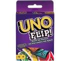 Mattel Games GDR44 UNO FLIP, Kartenspiele für 6,05€ (PRIME) statt PVG laut Idealo 7,76€ @amazon