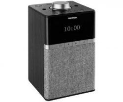 MEDION WLAN DAB+ Radio mit Amazon Alexa, P66130 mit 4 Watt für 28,99€ statt PVG laut Idealo 34,99€ @notebooksbilliger