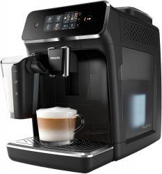 Philips EP2231/40 Kaffeevollautomat mit SensorTouch Oberfläche für ab 339€ [idealo 385€] @saturn