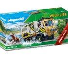 Playmobil® Konstruktions-Spielset »Expeditionstruck (70278), Wild Life« für 23,94€ statt PVG  laut Idealo 32,90 €  @otto