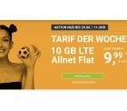 @winsim: EM Angebot 10 LTE Allnet nur 9,99€ (sonst 14,99€) monatlich...