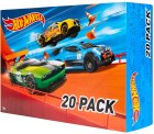 20er Pack Hot Wheels 1:64 Die-Cast Fahrzeuge für 25,99 € (33,95 € Idealo) @Amazon