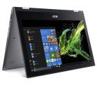 Acer Spin 1 (SP111-34N-P2F5) 2-in-1 Convertible 11,6 Zoll Full-HD Touch IPS/Pentium N5030/4GB RAM/64GB Flash/Win10HS  für 341,99 € (396,72 € Idealo)...