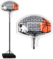 Alternate: HUDORA Basketballständer Pro XXL für nur 114,98 Euro statt 146,89 Euro bei Idealo