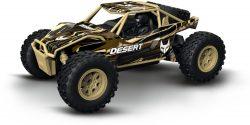 Amazon: Carrera RC Desert Buggy Ferngesteuertes Fahrzeug für nur 17,99 Euro statt 26,98 Euro bei Idealo
