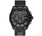 Amazon: Diesel Mega Chief DZ4514 Herren Chronograph für nur 103,46 Euro statt 182,41 Euro bei Idealo