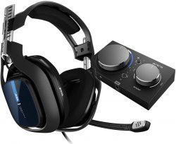 ASTRO Gaming A40 TR, Gaming-Headset mit Kabel für 189,16€ statt PVG laut Idealo 227€ @amazon