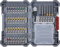 Bosch Professional 40-tlgs. Bohrer Bit Set für 17,59 € (27,99 € Idealo) @Amazon