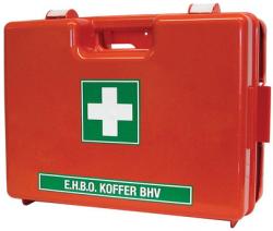 Carpoint Erste-Hilfe-Koffer mit Wandhalterung für 35,90 € (59,90 € Idealo) @iBOOD