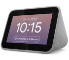 Ebay: Lenovo Smart Clock mit Google Assistant mit Gutschein für nur 26,10 Euro statt 89,94 Euro bei Idealo