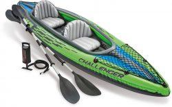 Intex Kajak Challenger K2  für 119,47 € (131,95 € Idealo) @Amazon