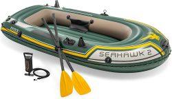 Intex Seahawk 2 Schlauchboot Set für 44,98 € (53,50 € Idealo) @Alternate