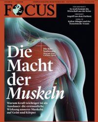 Kiosk News: FOCUS 6 Monate Schnupperabo mit 26 Ausgaben durch 130 Euro Amazon Gutschein für effektiv nur 2,60 Euro