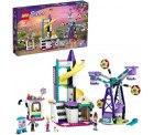 LEGO 41689 Friends Magisches Riesenrad mit Rutsche für 35,02€ statt PVG laut Idealo 39,99€ @amazon
