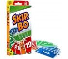 Mattel Games 52370 Skip-Bo für 7,49€ (PRIME) statt PVG laut Idealo 9,82€ @amazon