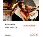 @netto: Kurzurlaub 2-3 Nächte (zzg. HP) sowie 6 Monate gratis Stern (Wert 135€) für nur 1,-€