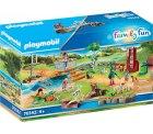 PLAYMOBIL Family Fun 70342 Erlebnis-Streichelzoo für 18€ PVG Idealo 31,68€@amazon