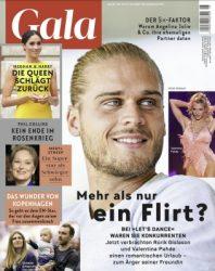 Presseshop: Gala 6 Monate Schnupperabo mit 25 Ausgaben für nur 1 Euro statt 100 Euro