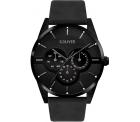 s.Oliver SO-3572-LM Herren Multi Zifferblatt Quarz Armbanduhr mit Lederarmband für 45 € (68,35 € Idealo) @Amazon