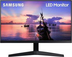 Samsung T35F 24 Zoll IPS-Monitor 1080p HDMI Randlos Full HD für 119 € (155,38 € Idealo) @Amazon