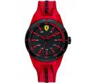 Scuderia Ferrari Herren Analog Quarz Armbanduhr 0840005 für 50,58 € (92,68 € Idealo) @Amazon