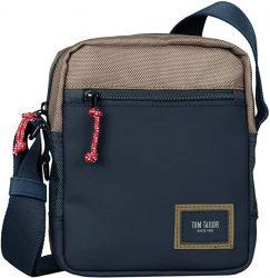 TOM TAILOR Herren Trenton Cross Bag, S für 18,07€ statt PVG  laut Idealo 25,19€ @amazon
