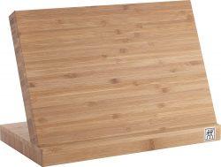 Zwilling 35046-110-0 Messerblock, Holz für 41,99€ statt PVG  laut Idealo 58,93€ @amazon