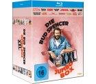 Amazon: Die Bud Spencer Jumbo Box XXL (Blu-ray) für nur 39,97 Euro statt 70,99 Euro bei Idealo
