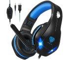 Amazon: ENVEL Gaming Headset für PS5 PS4, Xbox One und PC für nur 7,80 Euro statt 25,99 Euro
