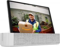 Amazon: Lenovo Smart Tab M10 HD Plus mit Amazon Alexa 10,1 Zoll, Android 10 + Smart Dock für nur 144 Euro statt 194,87 Euro bei Idealo